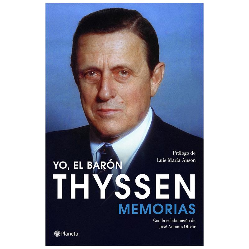 zoom Yo, el Barón Thyssen