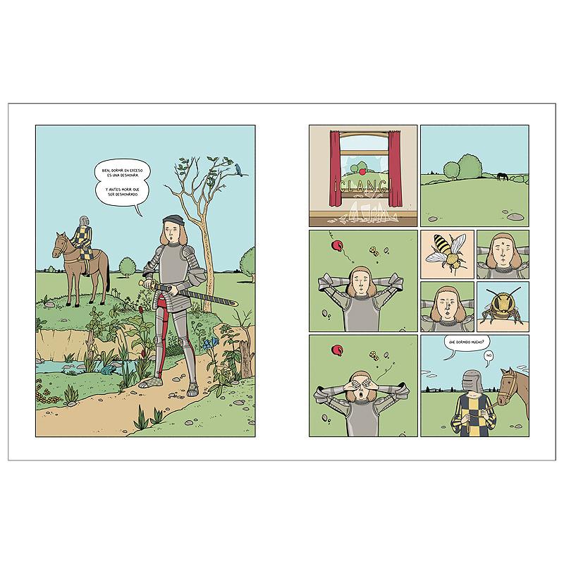 zoom Museomaquia (comic book)