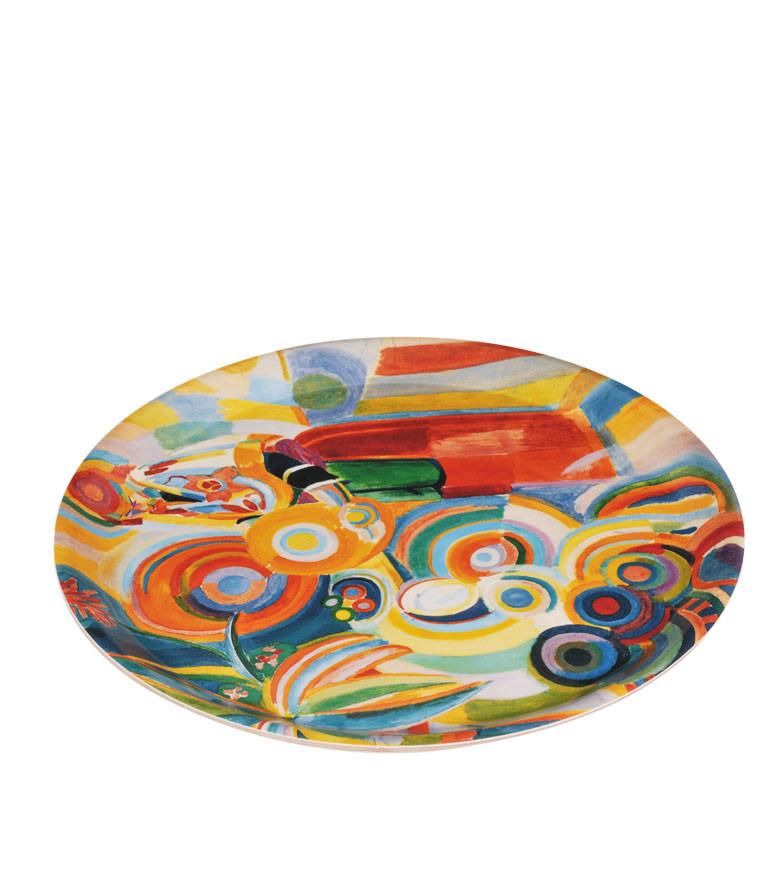 zoom Tray Robert Delaunay