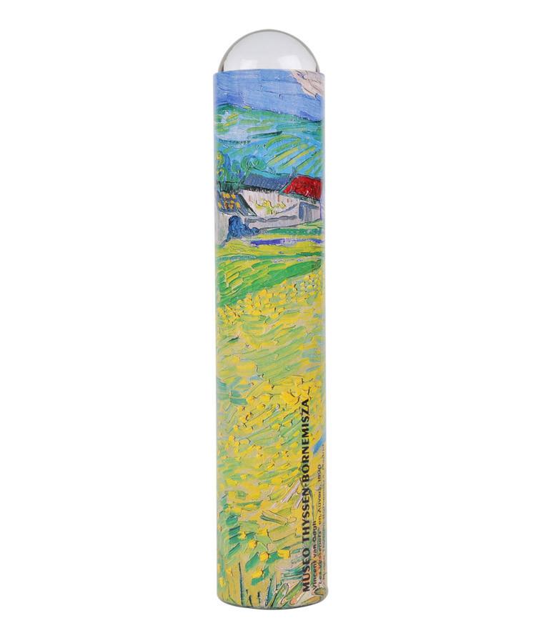 zoom Kaleidoscope Van Gogh