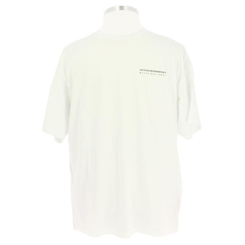 zoom Thyssen Building T-Shirt