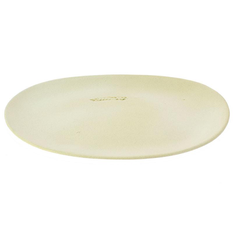 zoom Large Stoneware Tray Renoir's Wheatfield