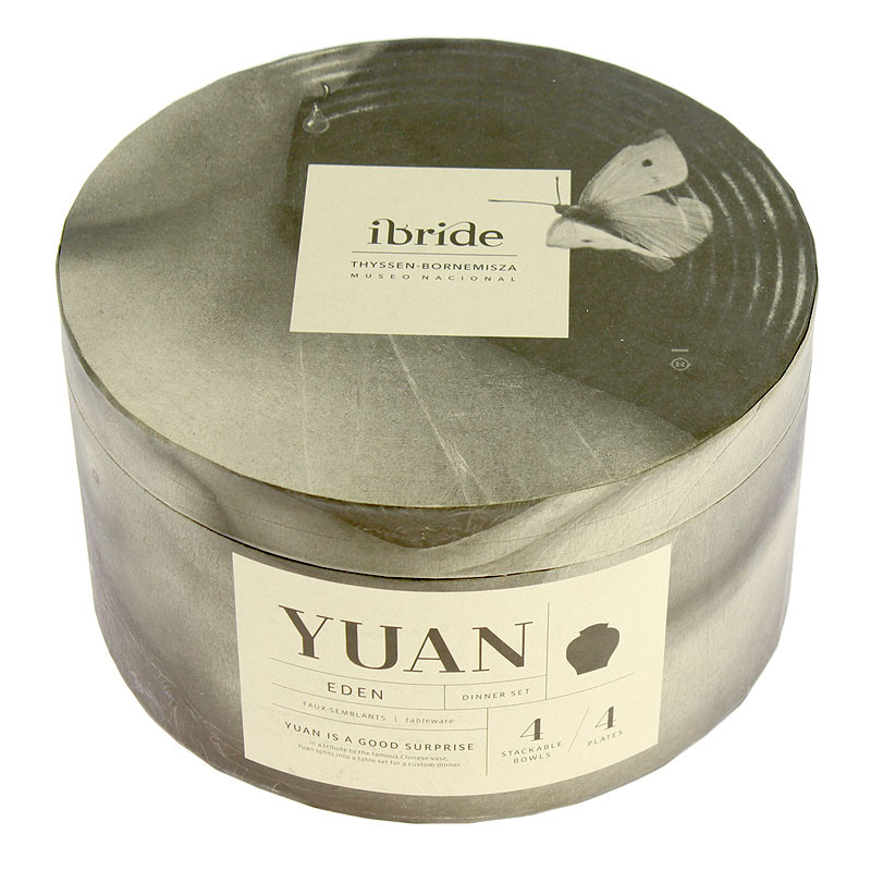 zoom Yuan Ibride x Thyssen Table Service