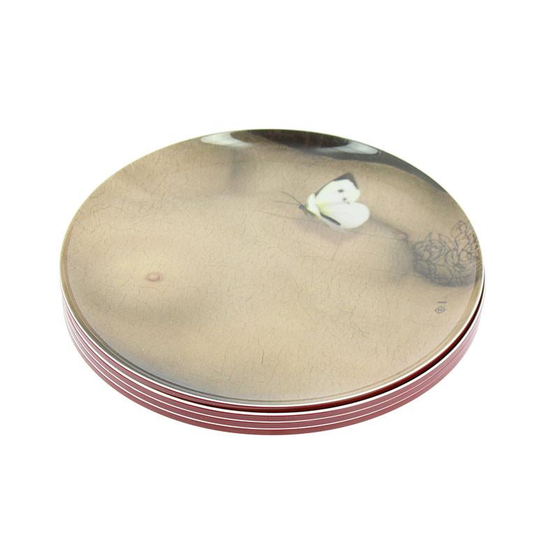 zoom Yuan Ibride x Thyssen 4 plate Set