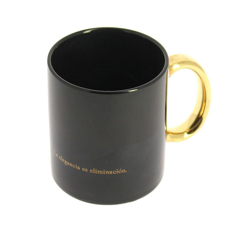 zoom Balenciaga Elegance is Elimination Mug