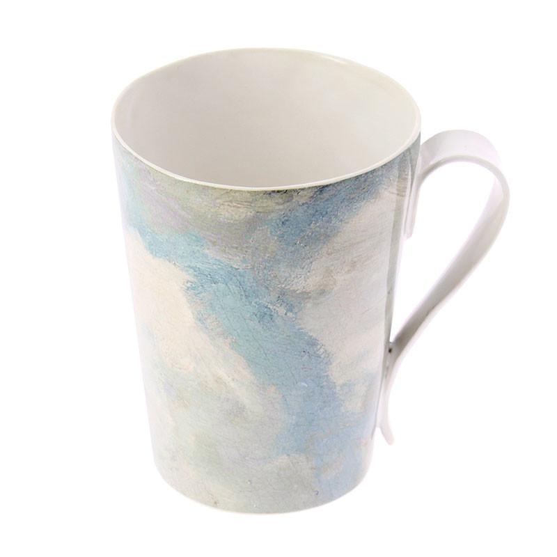 zoom Mug Port Marly's Sky by Sisley