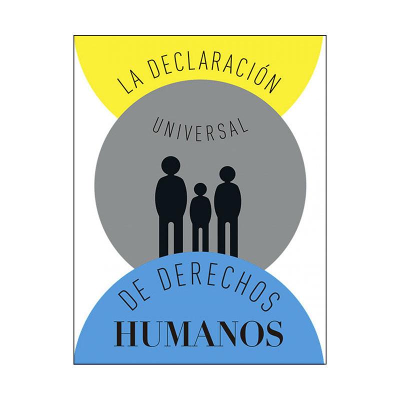 zoom La declaración universal de derechos humanos