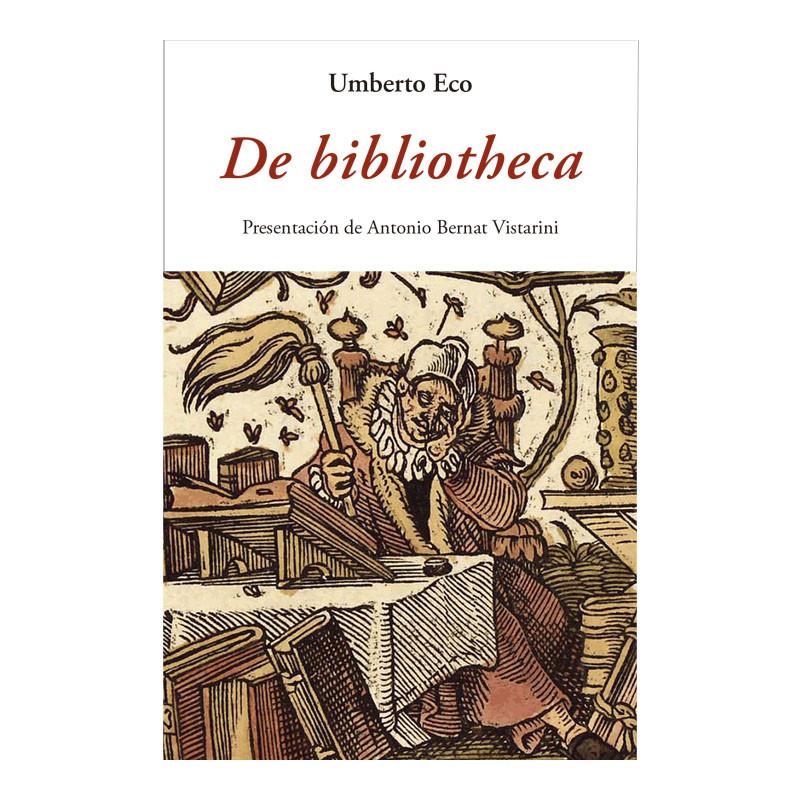 zoom De Bibliotheca