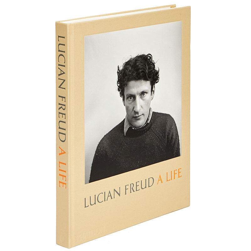 zoom Lucian Freud: A Life