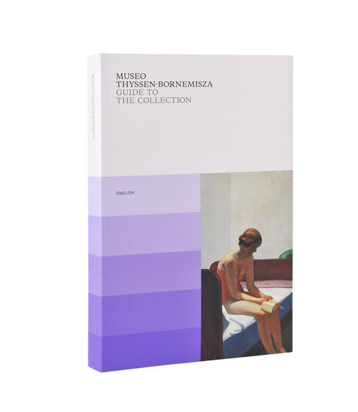 zoom Guide to The Collection. Thyssen-Bornemisza Museum (English)