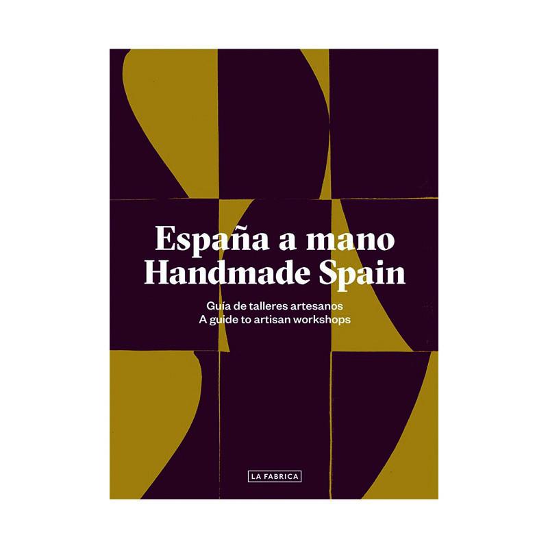 zoom España a mano. Handmade Spain