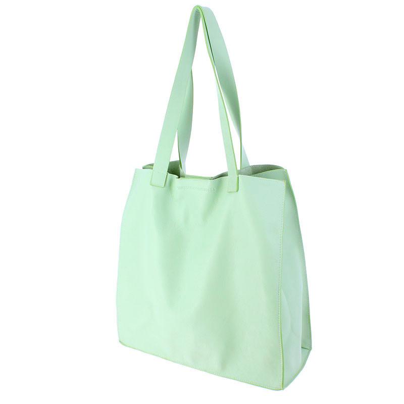 zoom Jade Leather Bag