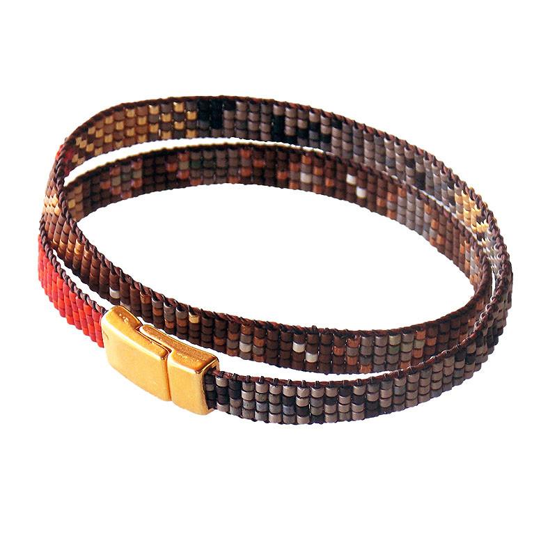 zoom Saint Casilda Bracelet. Balenciaga