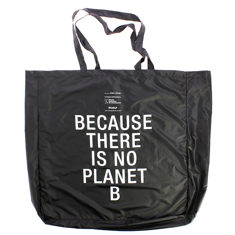 zoom Large Bag Joan Jonas x ECOALF
