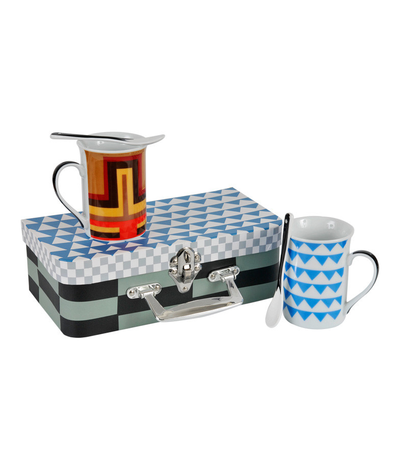 zoom Case with Mugs Delaunay