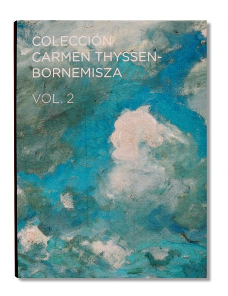 zoom Carmen Thyssen-Bornemisza Collection Catalogue V2 (English)