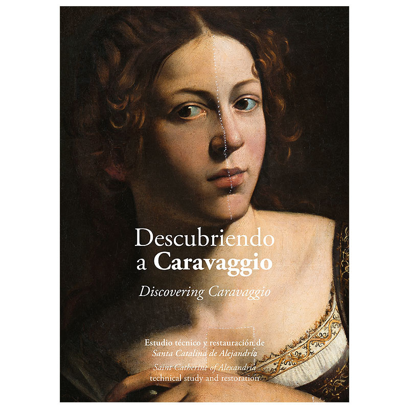 zoom Discovering Caravaggio