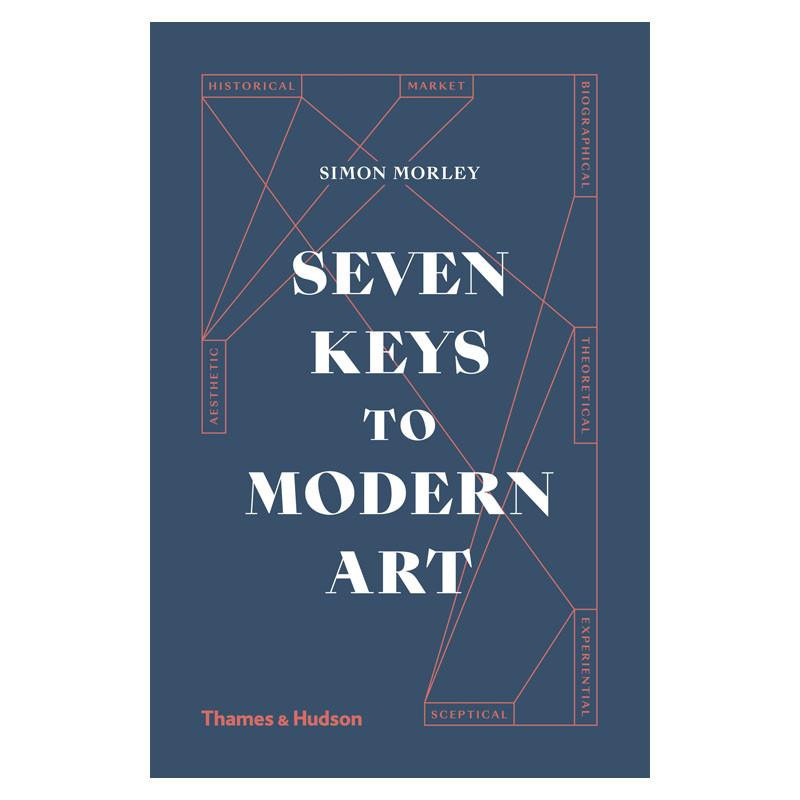 zoom Seven Keys to Modern Art