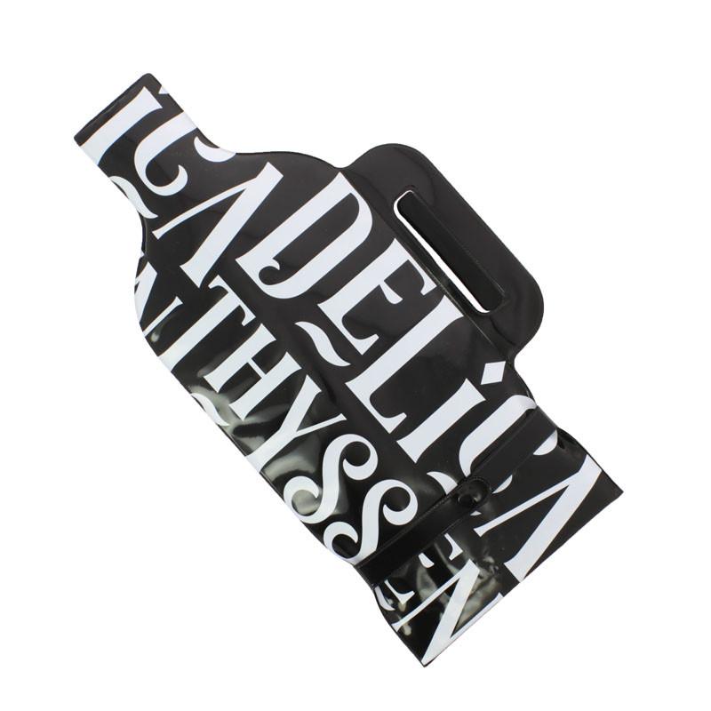 zoom Plastic Bag DelicaThyssen