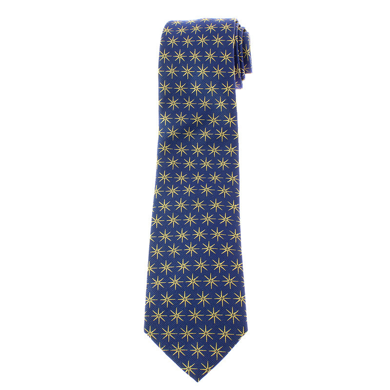 zoom The Virgin of Humility Silk Tie