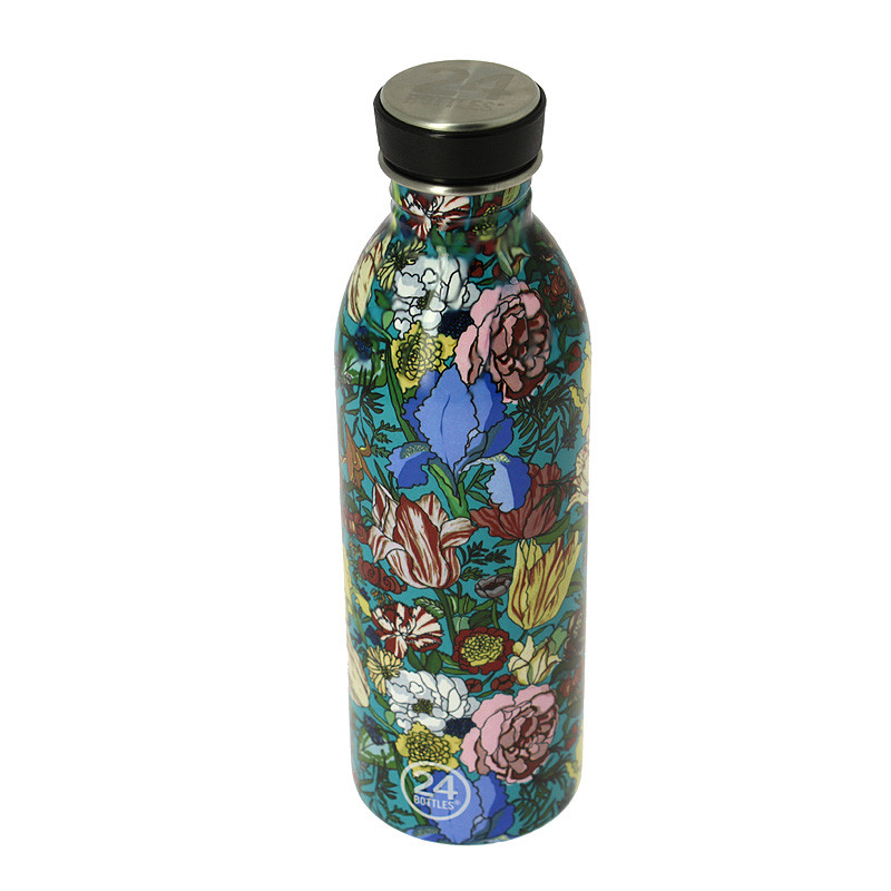 zoom Van der Ast Stainless Steel Reusable Bottle
