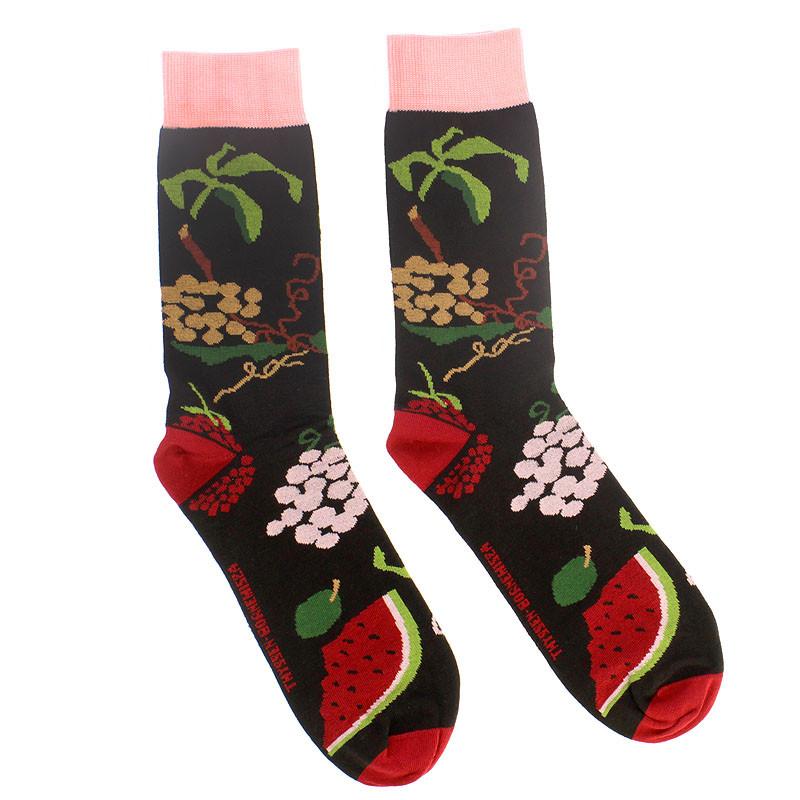 zoom Socks The Abundance of Summer