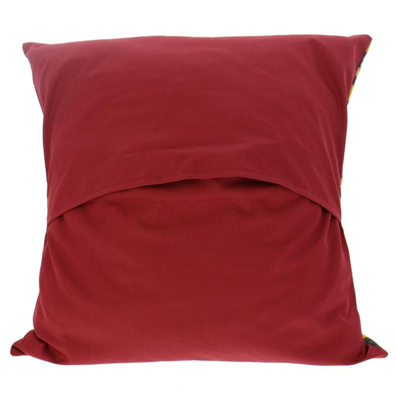zoom Cushion Cover peSeta Giovanna (plain back model)