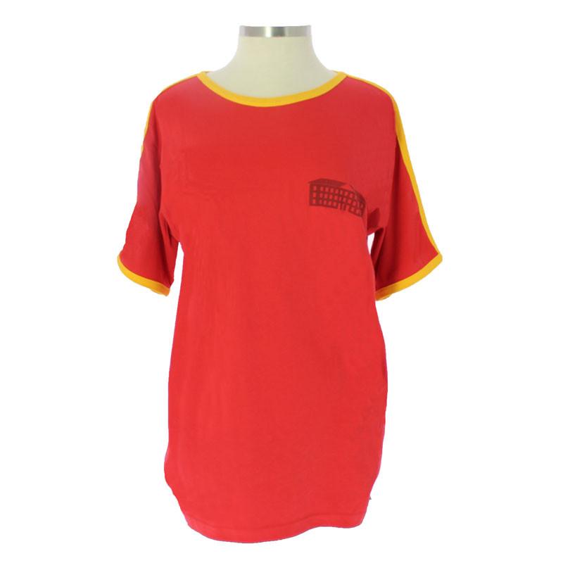 zoom Hopper Football T-Shirt