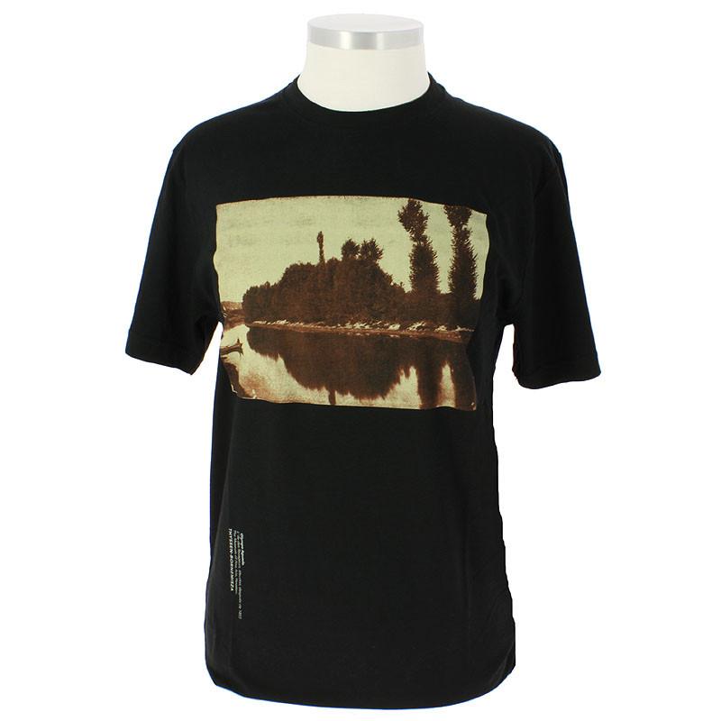 zoom L'Île des Ravaegurs T-Shirt