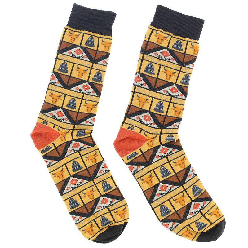 zoom Socks. Pieter Pietersz, Cornelis Schellinger, Poet