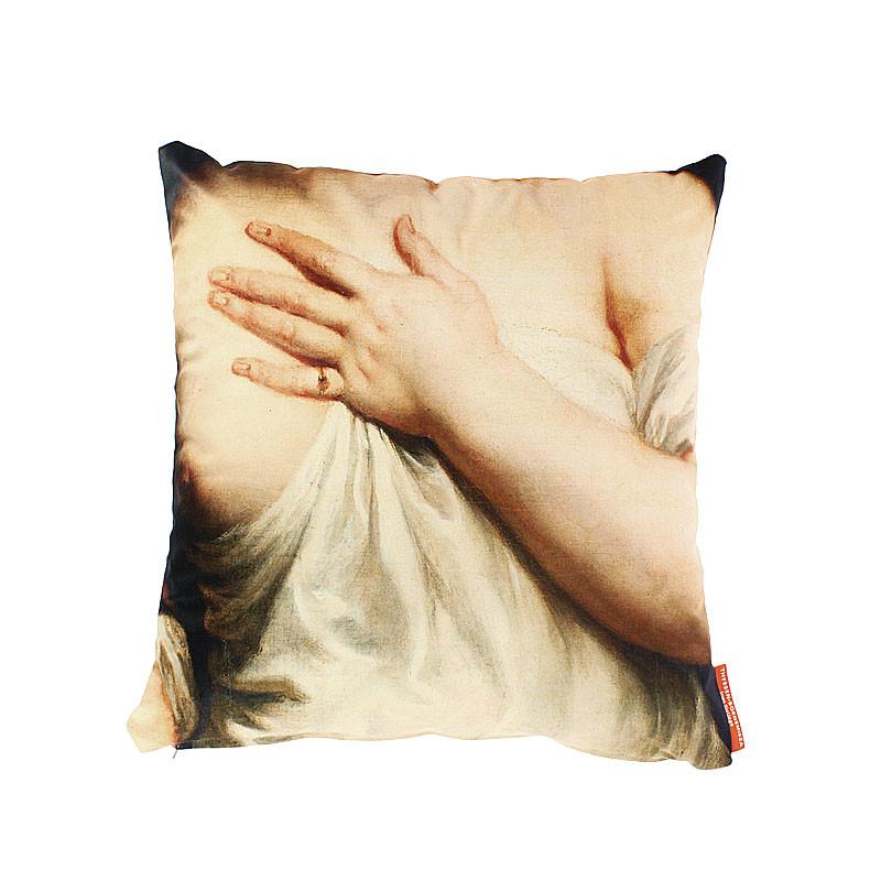 zoom Cushion Sleeve Rubens
