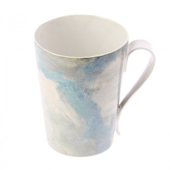 Mug Port Marly's Sky by Sisley