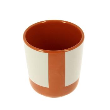 Cerámica Mug (no handle) Albers-Helena Rohner