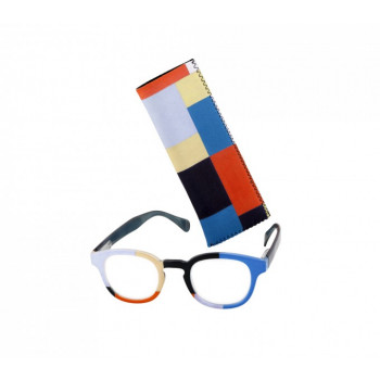 Doesburg Progressive Glasses