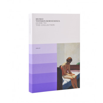 Guide to The Collection. Thyssen-Bornemisza Museum (English)