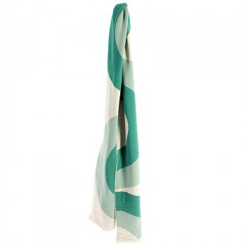 Robert Delaunay's Portuguese Woman Wool Scarf