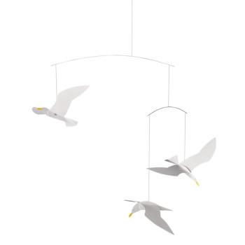 Mobile Seagull