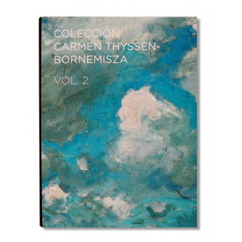 Carmen Thyssen-Bornemisza Collection Catalogue V2 (Spanish)