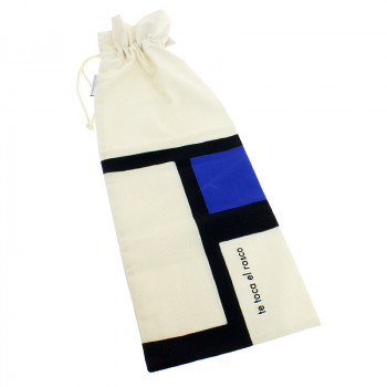 Bag for Bread Mondrian