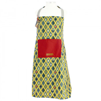 peSeta Giovanna Apron (Pattern model)