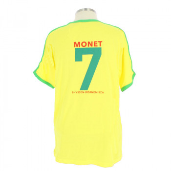 Monet Football T-Shirt