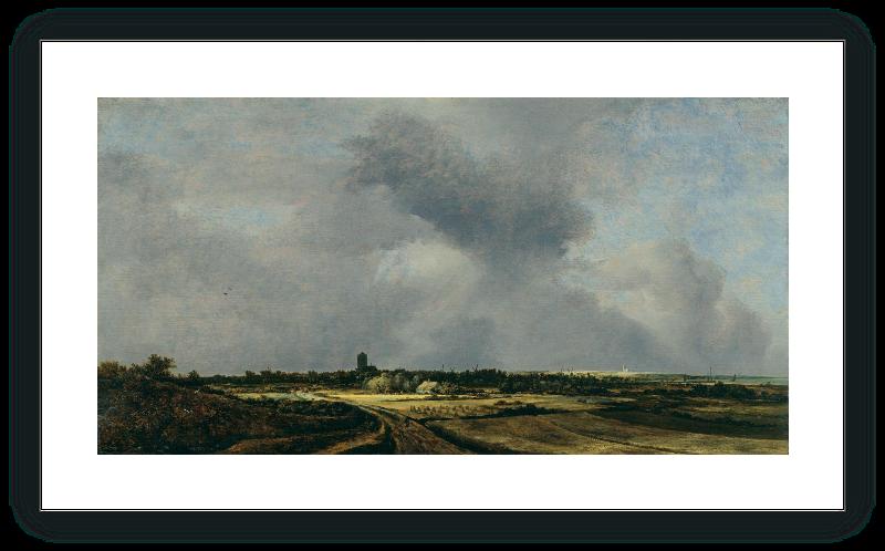 View of Naarden