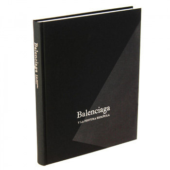 Balenciaga and Spanish Painting. Exhibition catalog (Spanish)