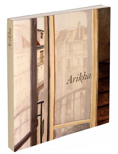 Catalogue of the exhibition Avigdor Arikha