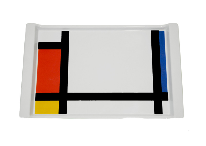 Tray Abstraction