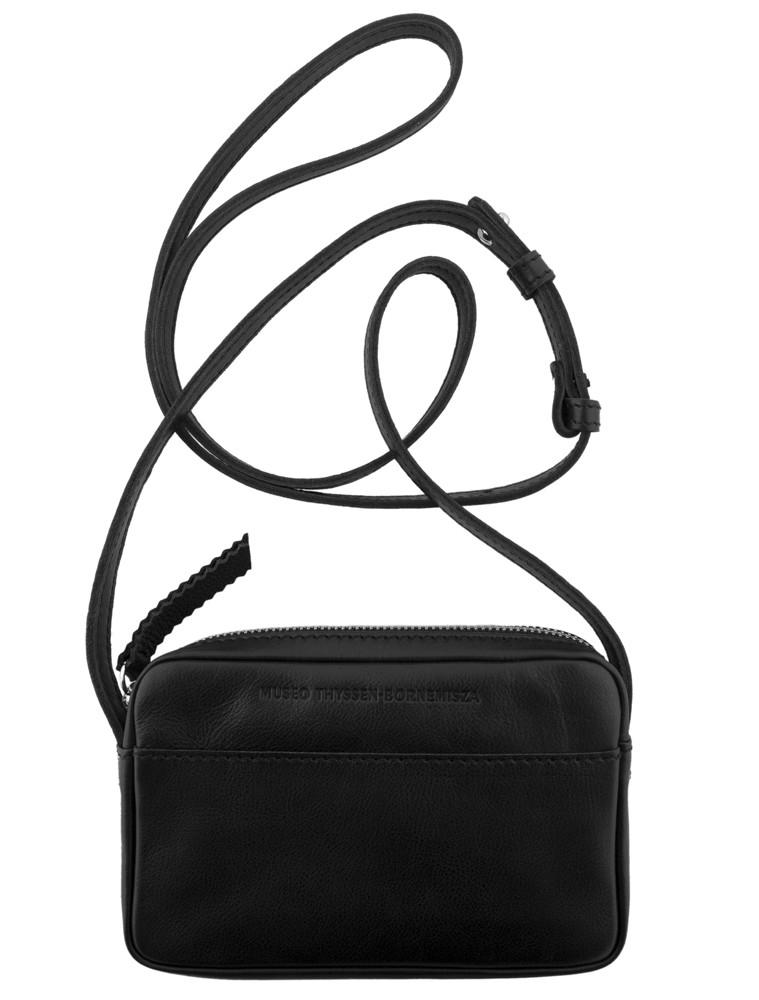 Small Black Bag Doesburg
