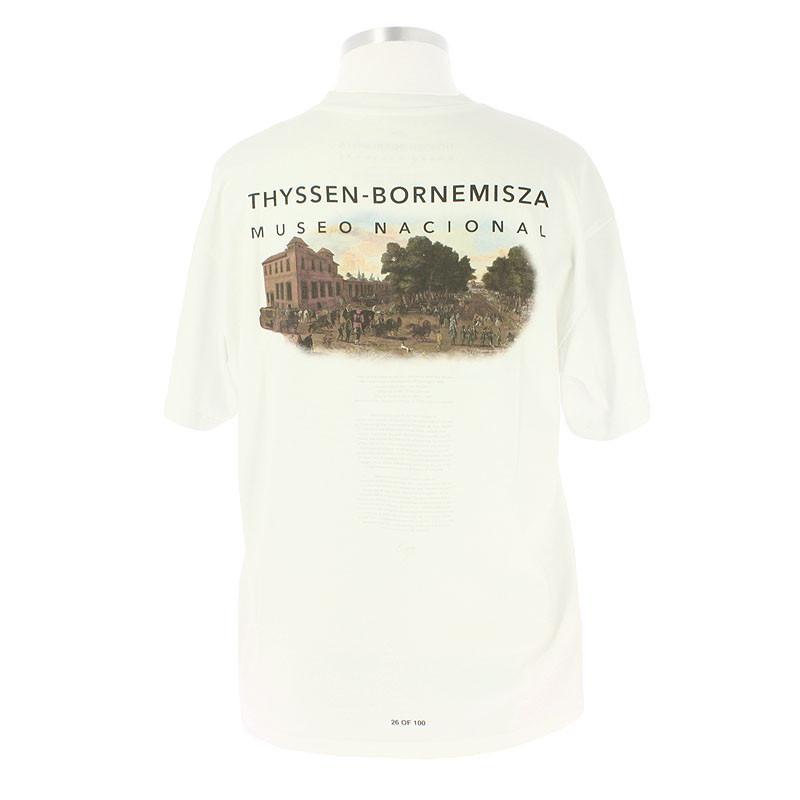 Carrera de San Jerónimo Thyssen T-Shirt