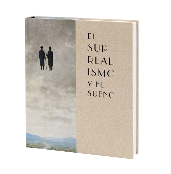 Catalogue of the exhibition Surrealism and the Dream (Spanish)