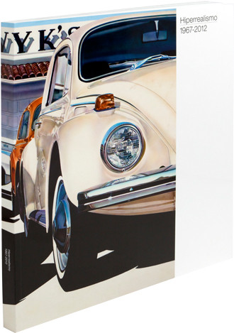 Catalogue of the Exhibition Hyperrealism 1967-2012 (Spanish edition)