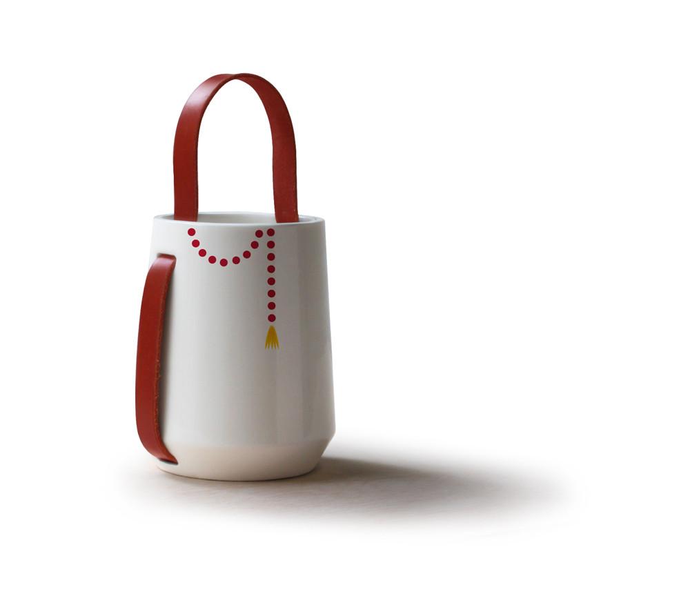 Ceramic Giovanna Tornabuoni